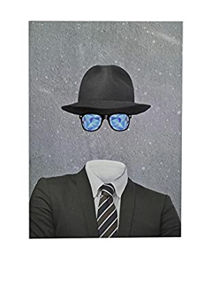 Really Nice Things Leinwandbild Invisible Man