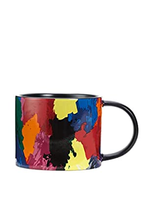 Kate Spade Saturday Saturday Morning Colorsplash Mug