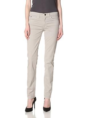 Milk Denim Women's Sand Skinny Jean (Sand)