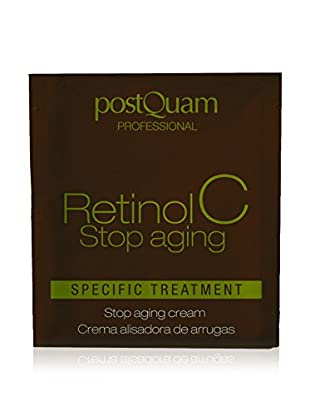 PostQuam Gesichtscreme Stop Aging Retinol 20 x 3 ml, Preis/100 ml: 23.25 EUR