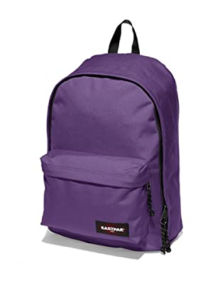 Eastpak Mochila Out Of Office (Morado)