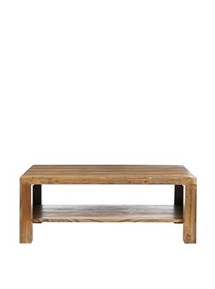 Safavieh Lahoma Coffee Table, Medium Oak