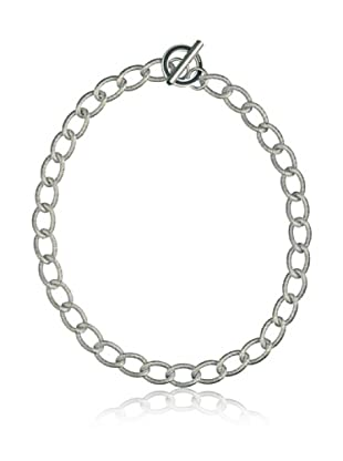 TIME FORCE Collar TS5147CS Plata