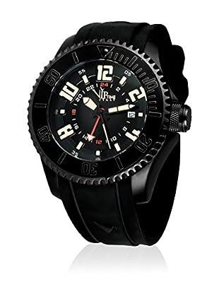Vip Time Italy Uhr mit Japanischem Quarzuhrwerk VP5045BK_BK schwarz 47.00  mm