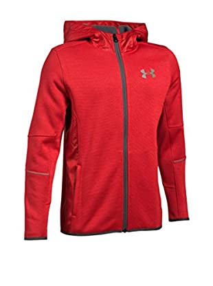 Under Armour Sudadera con Cierre Ua Swacket Fz