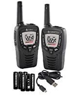 Cobra Electronics CXT 345 Walkie-Talkie Two-Way Radio