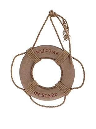 Welcome Life Preserver