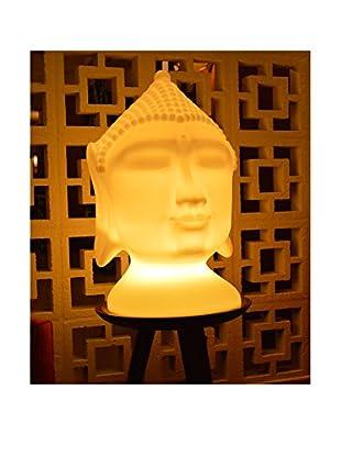 Artkalia Zena LED RGB Wireless Lamp, White Opaque