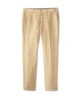 Ballin Men's Casual Pants (Taupe)