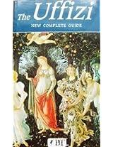 The Uffizi, The: New Complete Guide (Bonechi Travel Guides)