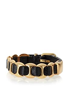 Rebecca Minkoff Black Mini Sling Bracelet