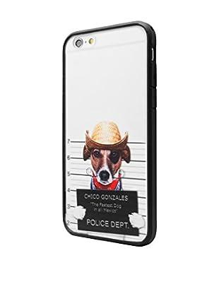 Unotec Hülle Gonzales iPhone 6 / 6S schwarz