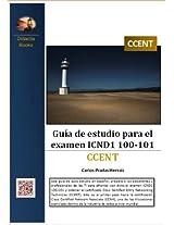 Guía de estudio para el examen ICND1 100-101