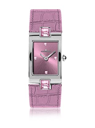 Jacques Lemans Quarzuhr Vedette 1-1423 Rosa 20 x 31 mm