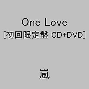 嵐 One_Love
