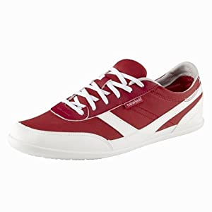 Newfeel MANY Casual Shoes | 5.5 - WHITE/BLUE/RED