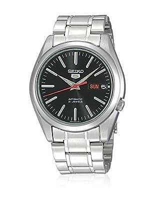SEIKO Reloj automático Man SNKL45 37 mm