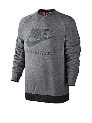 Nike Felpa Cappuccio M Nk Intl Crew