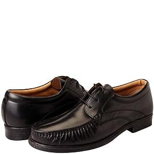 Bata Men Shoes MOCASSINO 824 6307 Black