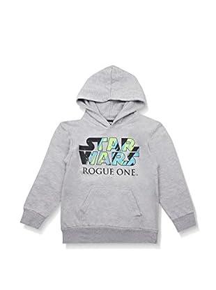 Star Wars Kapuzensweatshirt Rogue One Logo