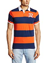 Basics Men's Cotton Polo