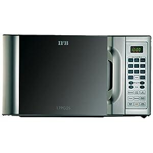 IFB 17PG2S 2100-Watt Microwave Oven (Gray)