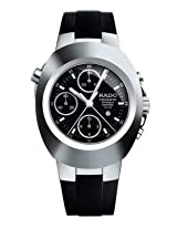 Rado Original Automatic Chronograph Chronometer Mens Watch R12694159