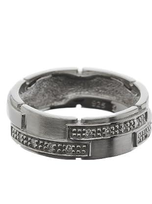 Esprit 43242429160 - Anillo de mujer de plata de ley con circonitas (plata)