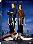 Castle - The Complete First Season - DVD