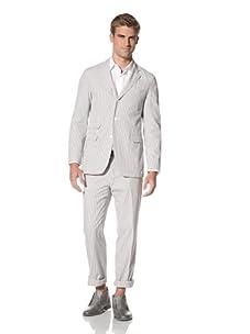 Scott James Men's Arden Jacket (Grey)