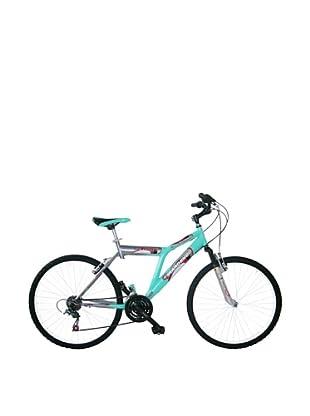 Girardengo Bicicleta Mtb Azul Única