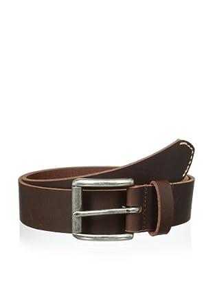Vintage American Belts est. 1968 Men's Sioux Belt (Brown)
