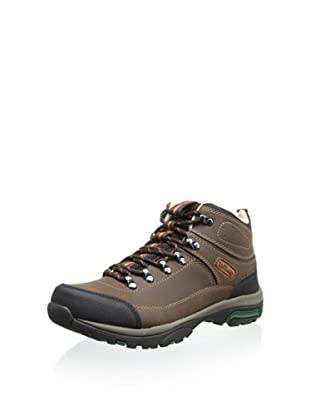 Eastland Men's Brewster Hiking Boot (Brown)