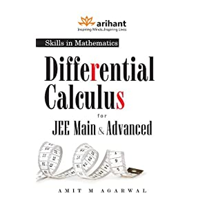 A Textbook of Differential Calculus for JEE Main & Advanced