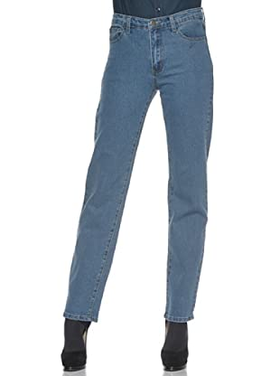 Bramante Jeans Stretch (Blu)