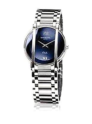 Raymond Weil Reloj de cuarzo 2010ST00580 38 mm