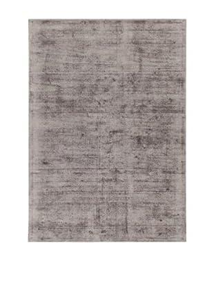 ABC Alfombra Lissone 14 Gris Oscuro 140 x 200 cm