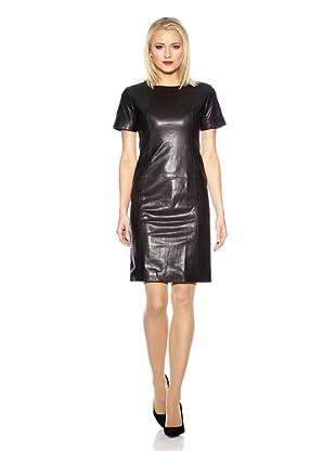 Fogal Vestido Dídima (Negro)