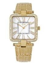 Carlo Monti Carlo Monti Ladies Quartz Watch Cesena Cm505-215 - Cm505-215