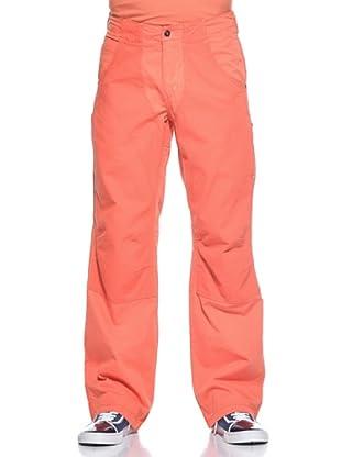 Salewa Pantalón Hubbel (Naranja)