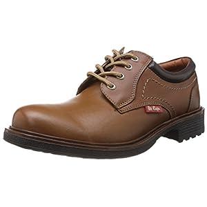 Lee Cooper Men's Boat Shoes