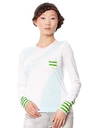 Custo Camiseta Curran (Natural)