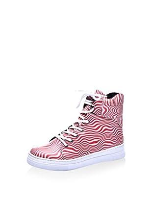 Aleksandra Rossi Sneaker Alta