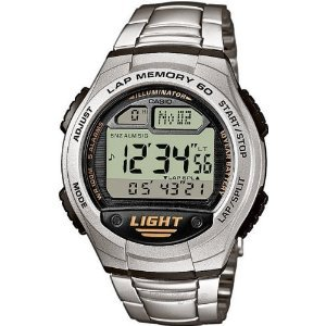 Casio Standard Digital Watch - For Men