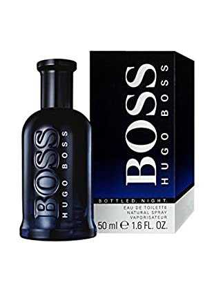 Hugo Boss Eau de Toilette Hombre Boss Bottled Night 50.0 ml