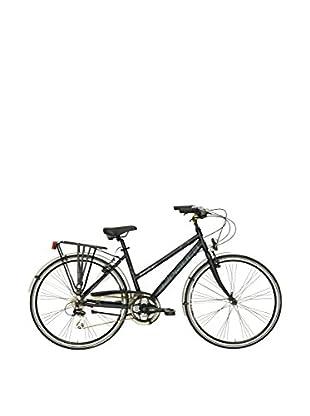 CICLI ADRIATICA Fahrrad Boxter Hp schwarz