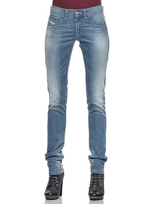 Diesel Jeans Livier (Azul Claro)