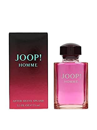 JOOP! Aftershave Ash 75 ml transparent