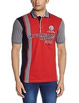 Fort Collins Men's Cotton Polo