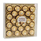Ferrero Rocher 24 Pcs Chocolates